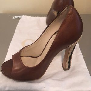 Chloe Shoes - Chloé Heels / Sandals